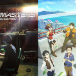 「ROBOMASTERS THE ANIMATED SERIES」レビュー